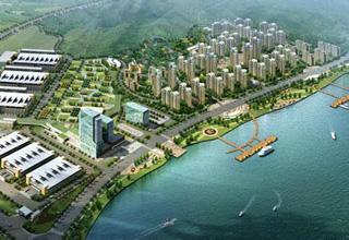 """三峡物流园:""""大物流""""激活大市场"""
